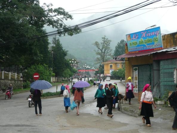 Marche de Mao Vac