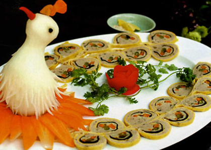 gastronomie de Hue