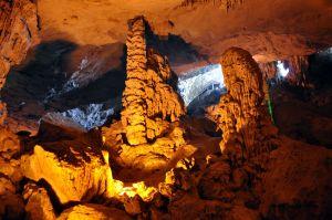 la grotte des surprises