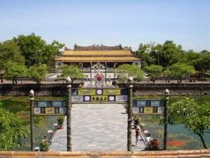 Cite imperial de Hue