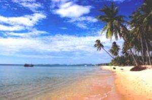 L'ile de Phu Quoc