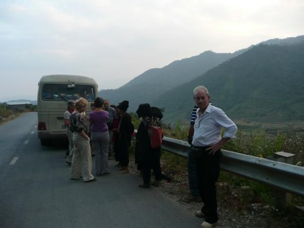 Province de Lai Chau