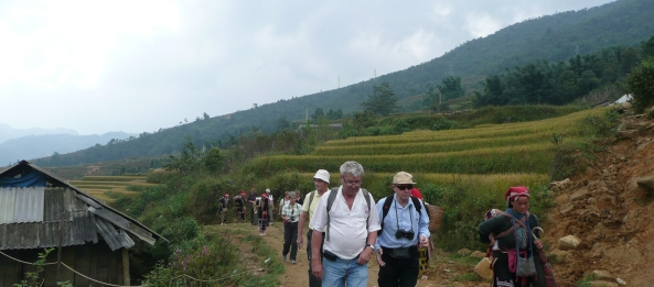 Province de Lao Cai