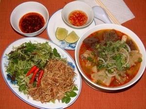 le Pho du Vietnam