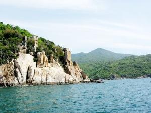 baie de Vinh Hy