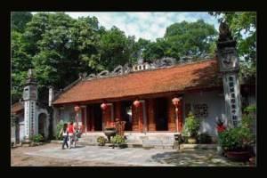 Temple de Voi phuc