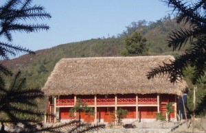Cao Son ecolodge