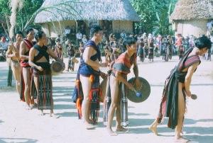 Ethnie de Co Tu