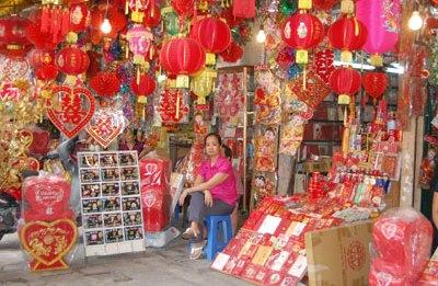 Rue de Hang Ma