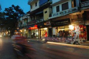 Rue de la soie_hang_gai