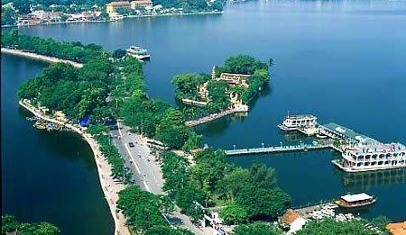 Ho tay_lac de l'ouest