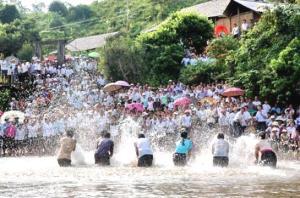 l'ethnie de Thai