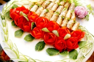 Art culinaire de Hue