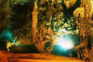 la grotte de nguom Ngao