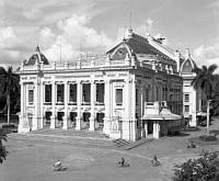 opera de Hanoi