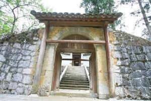 Palais des Rois Meo - Ha Giang