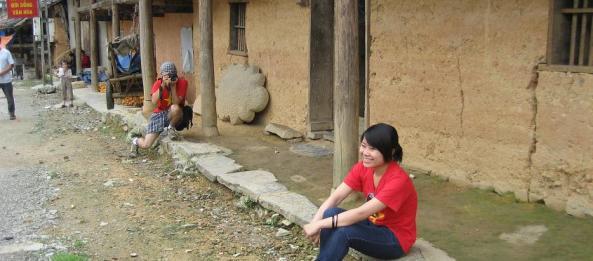 Bourg de Pho Bang