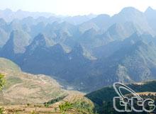 plateau de Dong Van-Hagiang