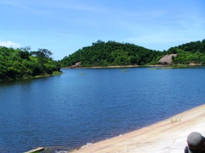L'ile de Quan Lan