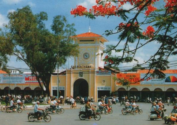 Sai Gon_ho Chi Minh