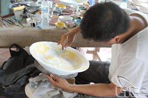 Village de Bat Trang
