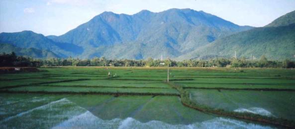 Park national de Bach Ma