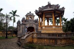Le-palais-d'An-Dinh