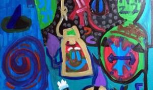 expo-de-peintures-d'autistes-a-hanoi