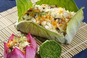 riz-aux-graines-de-lotus